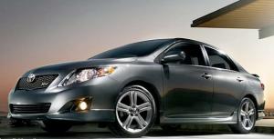 2009 Toyota Corolla, price $15,000